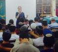 Racheli in Yeshiva